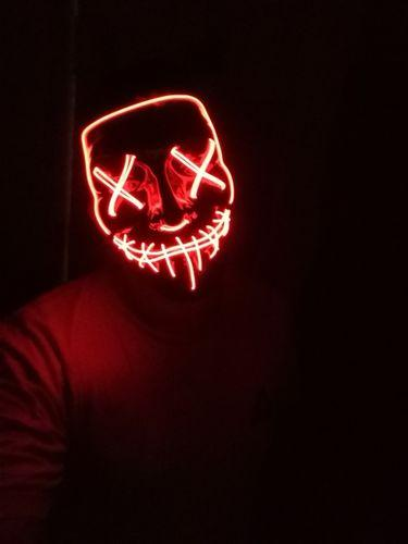 PURGE THIS LED Mask - Toynana.com
