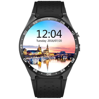 Kingwear KW88 Android iOS Smart Watch - Toynana.com