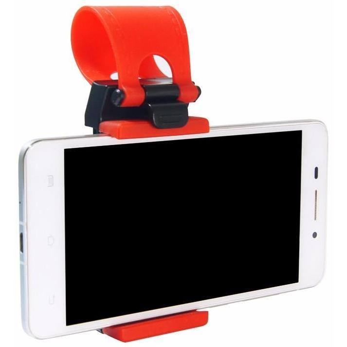 ***Awesome Deal*** Universal Steering Phone Holder