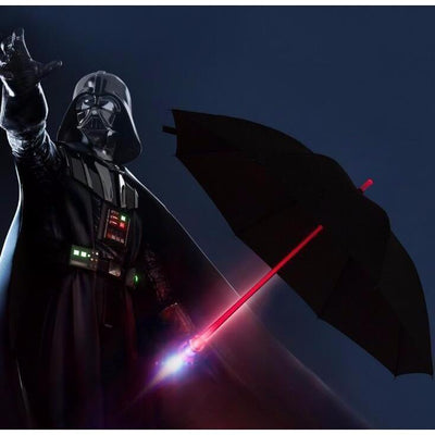 Lightsaber Umbrella - Special Promotion - Toynana.com