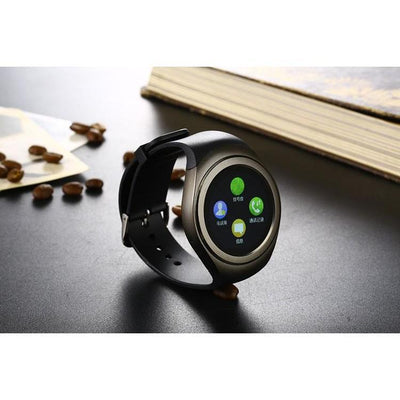 ***October Promotion *** K11 Smartwatch for Android / iOS SmartPhones - Toynana.com