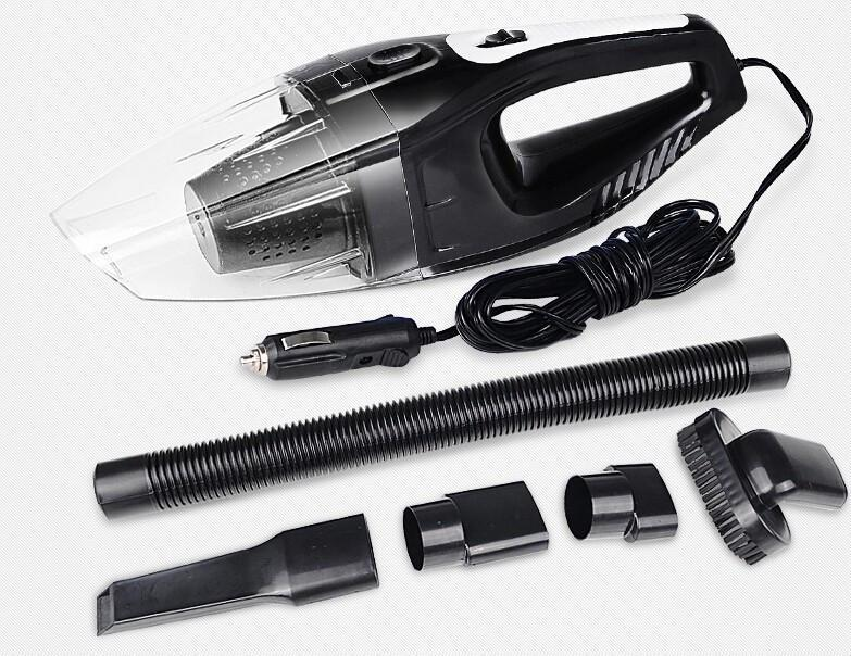 Portable Car Vacuum Cleaner