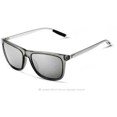 VEITHDIA 6108 Retro Polarized Sunglasses - Toynana.com