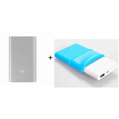 Xiaomi Mi Power Bank for Android/iOS - Toynana.com