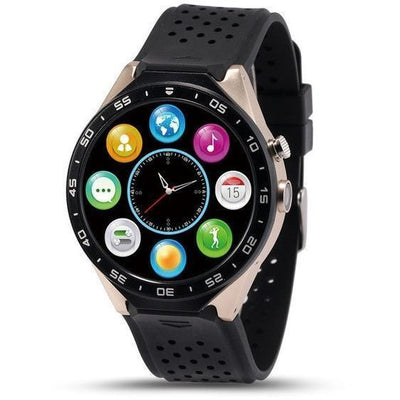 ***December Promotion *** SW88 Premium Android iOS Smartwatch Phone - Toynana.com