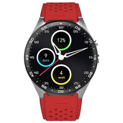 ***Special Promotion *** SX88 Premium Android iOS Smartwatch Phone - Toynana.com