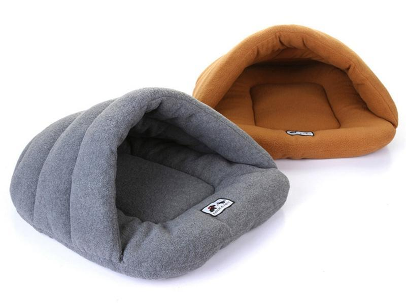 Cave Warmer Paw Bed