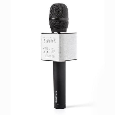 Bluetooth Wireless Microphone - Toynana.com