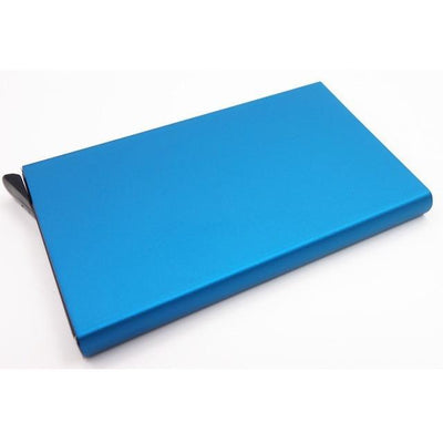 RFID Aluminium Pop Up Wallet - Toynana.com