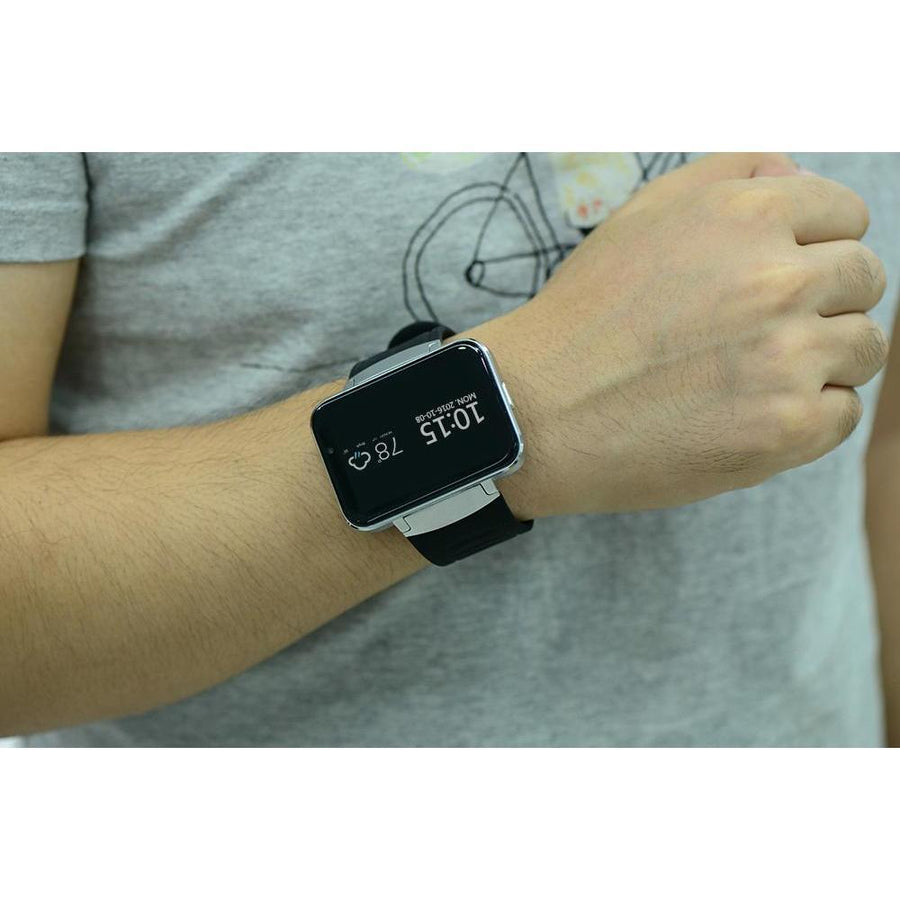 ***Special Promotion *** MZ88 Big Screen Premium Android Smartwatch Phone
