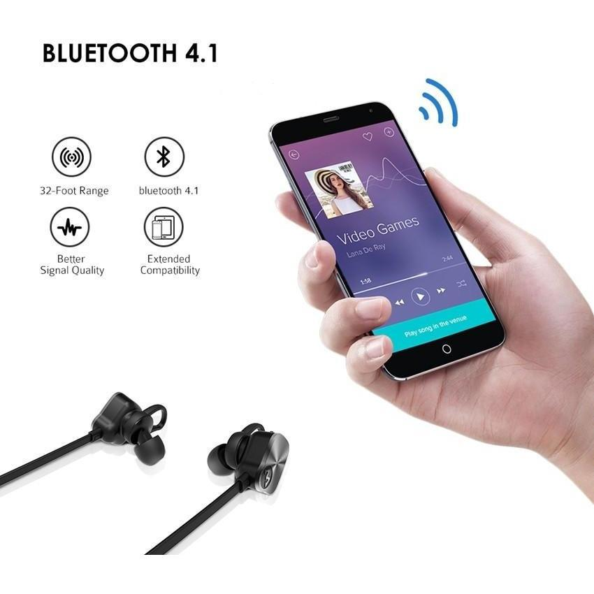 ***Special Promotion *** Bluetooth Microphone Headphones