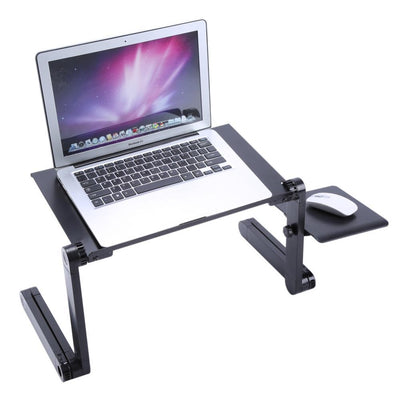 E-Table Portable Laptop Stand - Toynana.com