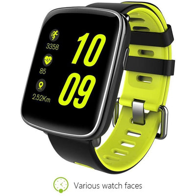 ***Special Promotion *** MKT68 Premium Waterproof Android iOS Smartwatch - Toynana.com