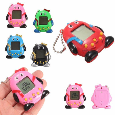 Retro Virtual Tamagotchi Pet - Toynana.com