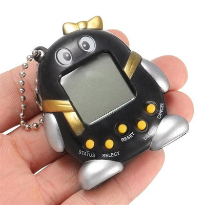 Retro Virtual Tamagotchi Pet
