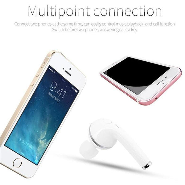 *** Can't Miss This Deal *** MINI Bluetooth Air Earbud