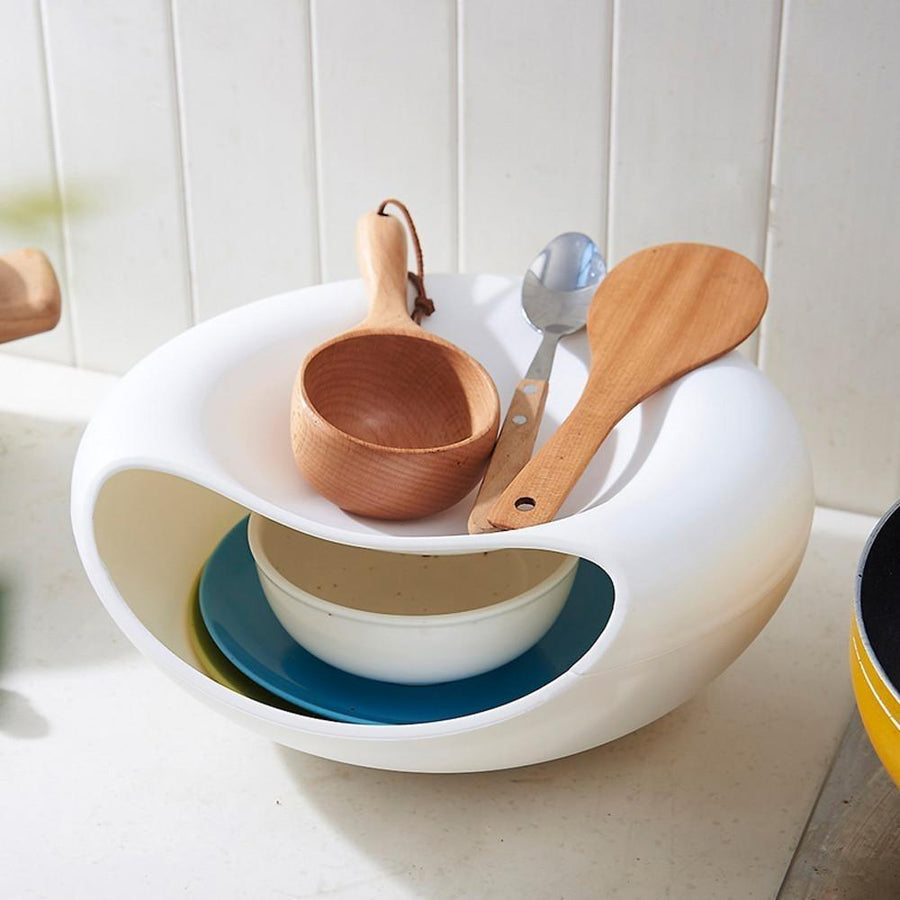 ***Product Of The Month*** Duplex Creative Food Bowl