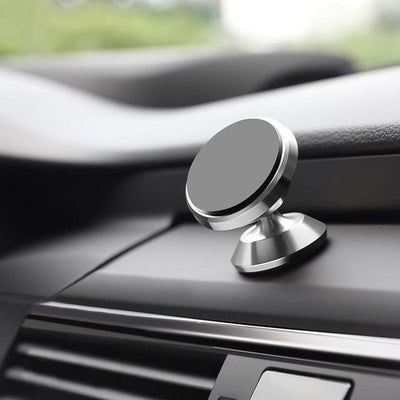 Flexible Magnetic Car Mount