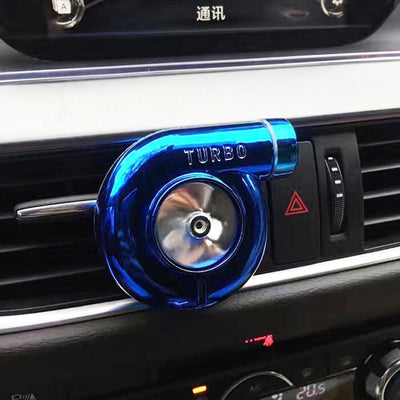 Car Vent Turbo Air Freshener