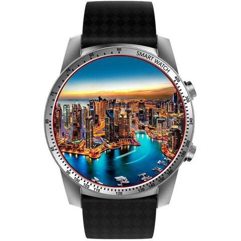 ***Special Promotion *** M99 Premium Android iOS Smartwatch Phone