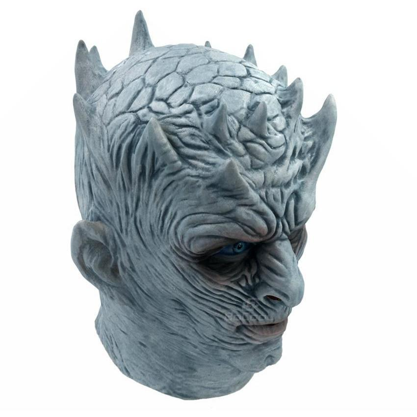 Your Favourite King Walker Halloween Mask
