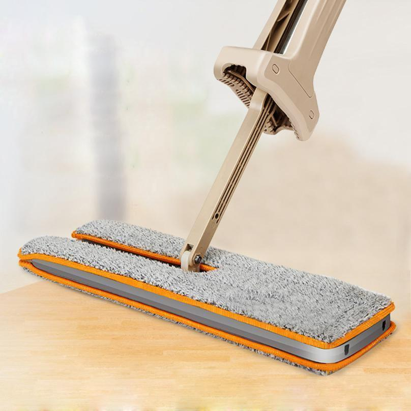 360 DEGREE TWIN CLEANING MOP