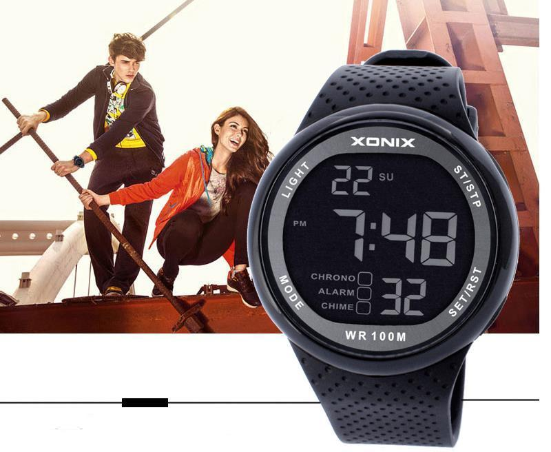 Xonix Diving Evolution Watch