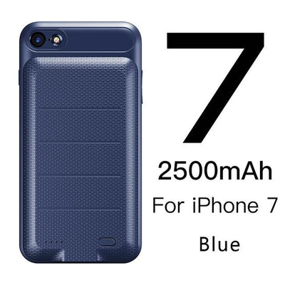 iPhone Powerbank Case - Toynana.com