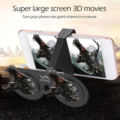 3D VR Phone Glasses - Toynana.com