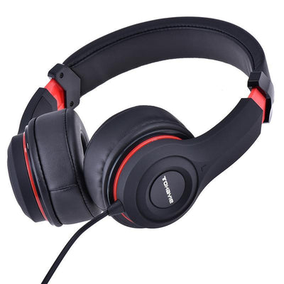 Wired Stereo Gaming Headphone - Toynana.com