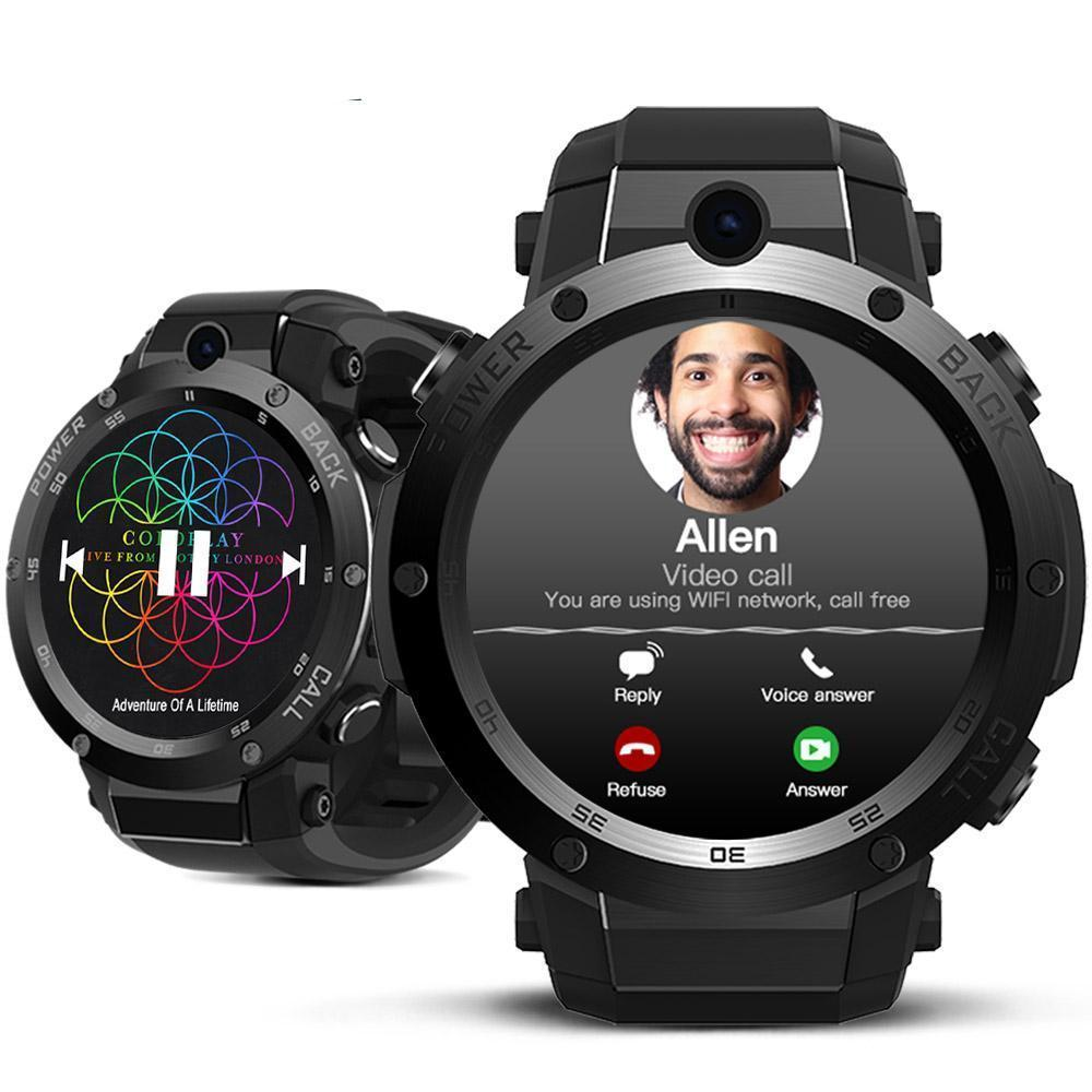 The Facetime Thor Edition Smartwatch - Toynana.com