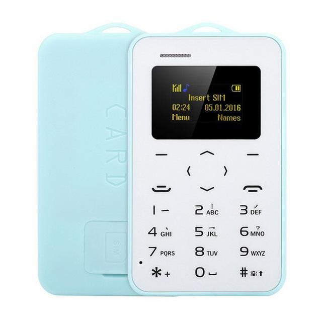 Z1 Mini Backup Mobile Phone