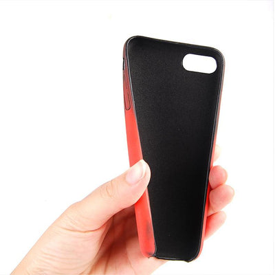 Thermal Sensor Color Change iPhone Case - Toynana.com