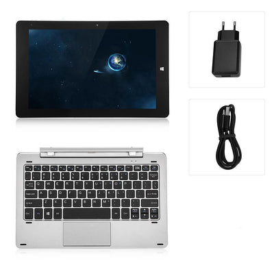 Ai5 2 in 1 Tablet with Keyboard - Toynana.com