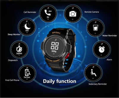 T10 Waterproof Sport Watch - Toynana.com