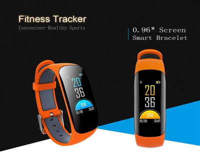 Q7 Smart Fitness Wristband Android/iPhone - Toynana.com