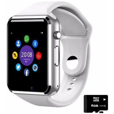 Senbono A1 Smartwatch Phone - Android