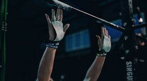 Sweetgrip One, Calleras de crossfit