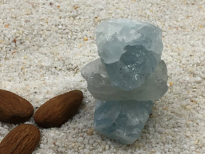 Aquamarine - Raw Chunk