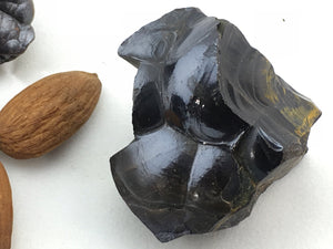 Hematite Botryoidal: Free Form: Small