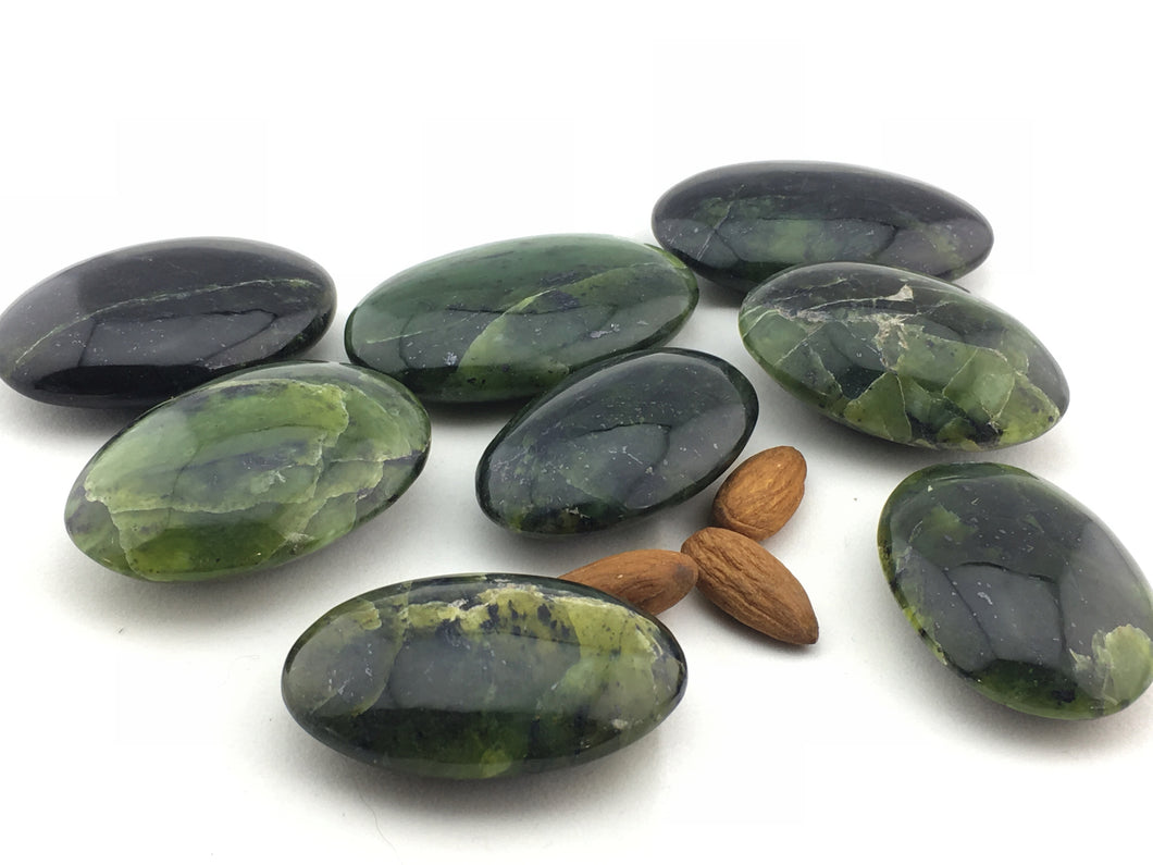 Kyanite Green: Palm Medium