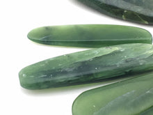 Kyanite Green: Blades Large