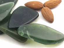 Kyanite Green: Flats Medium