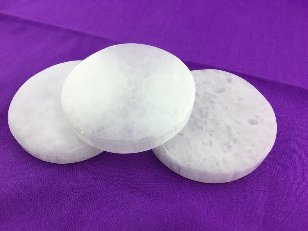 Selenite: Disc