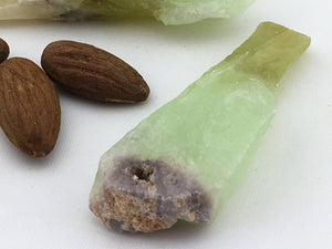 Calcite: Green Shards (Large)