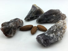 c Amethyst Cacoxenite - Natural Shard (Super 7 Like)