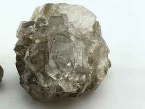 Quartz, Smokey Elestial