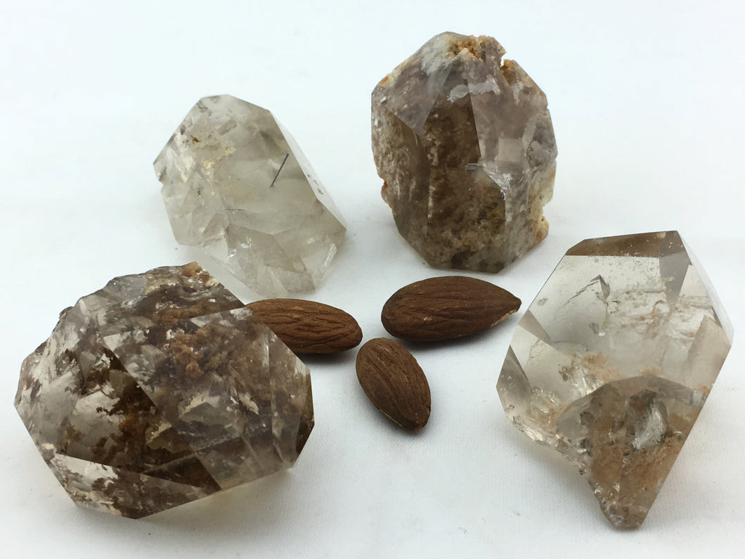 Quartz:  Shaman: Points
