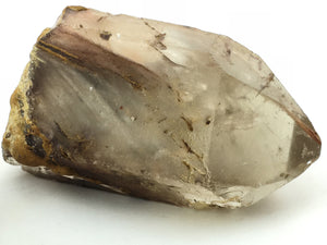 Quartz Angel Phantom: Polished Points