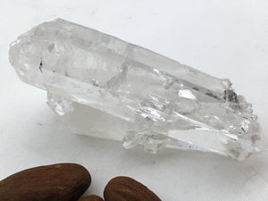 Quartz:  Arkansas Cluster , Spectacular